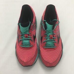 Mizuno Womens Sz 10.5 Wave Inspire11 Running Shoes